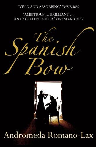 9780099504238: Spanish Bow