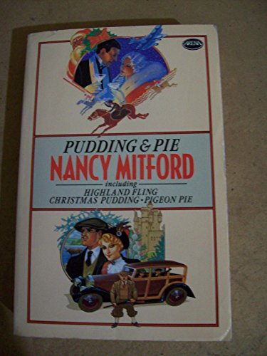 christmas pudding and pigeon pie mitford nancy