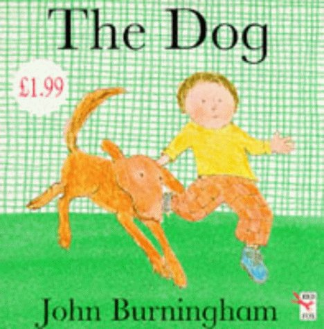 9780099504412: The Dog (Little Books)
