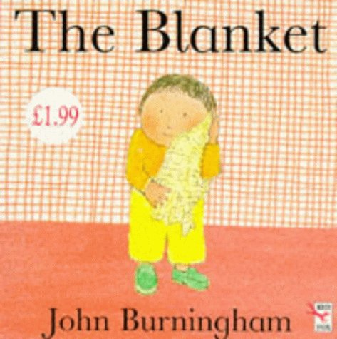 9780099504610: The Blanket (Little Books)