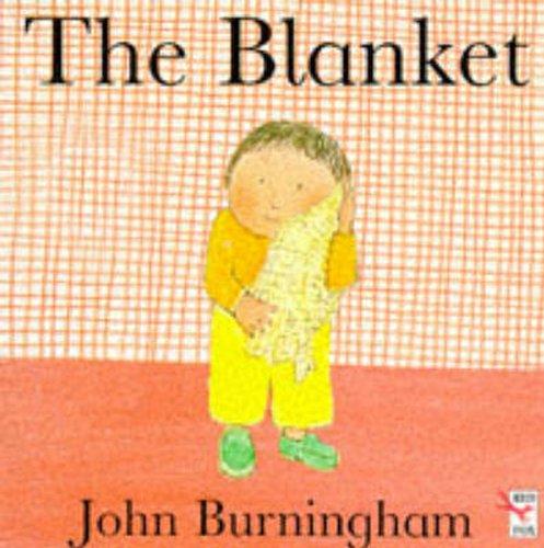 9780099504610: The Blanket (Little Books)