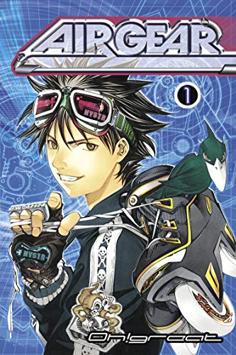 9780099504894: Air Gear volume 1: v. 1