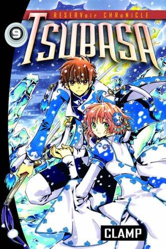 9780099504993: Tsubasa: Reservoir Chronicles, Vol. 9