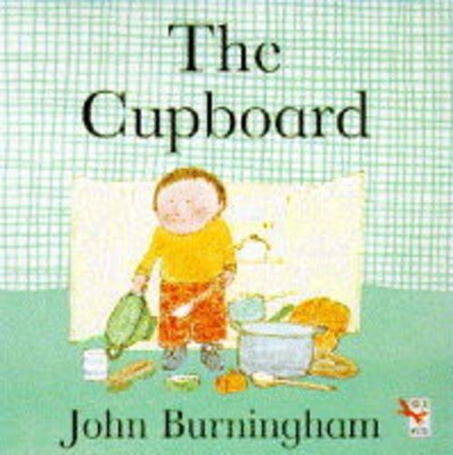 9780099505013: The Cupboard (Little Books)