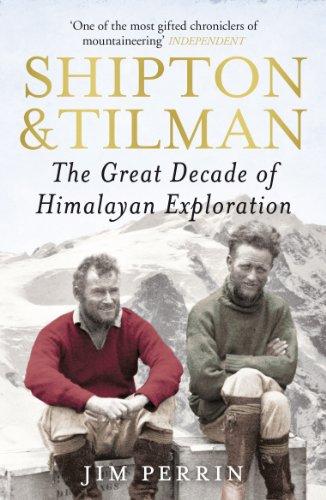 9780099505082: Shipton and Tilman