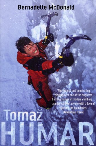 9780099505099: Tomaž Humar