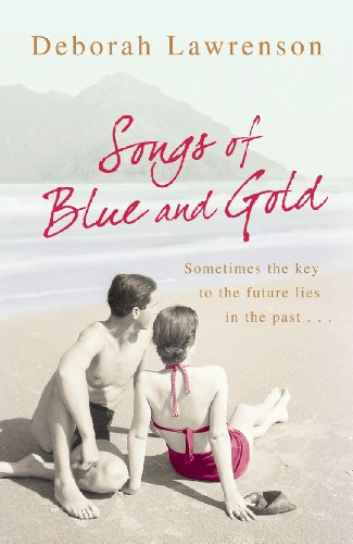 9780099505198: Songs of Blue and Gold