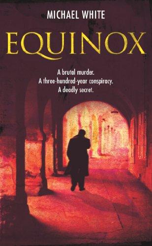 9780099505235: Equinox