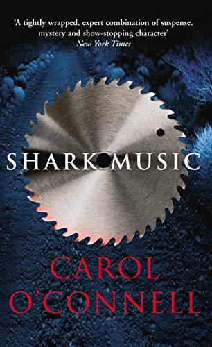 9780099505280: Shark Music