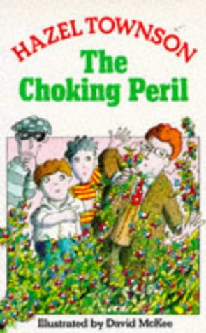 9780099505303: The Choking Peril