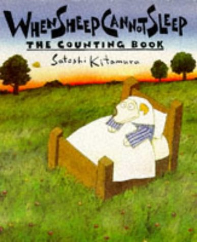 9780099505402: When Sheep Cannot Sleep: The Counting Book