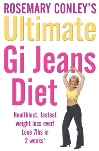 9780099505594: The Ultimate GI Jeans Diet