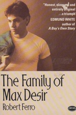 9780099505600: The Family of Max Desir
