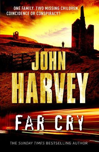 9780099505631: Far Cry (Grayson & Walker)