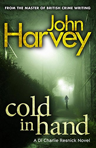 9780099505648: Cold In Hand: (Resnick 11)