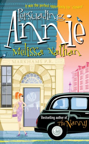 Persuading Annie: Nathan, Melissa