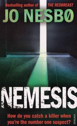 9780099505938: Nemesis: Harry Hole 4
