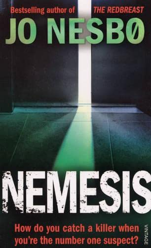 9780099505938: Nemesis: A Harry Hole thriller (Oslo Sequence 2)