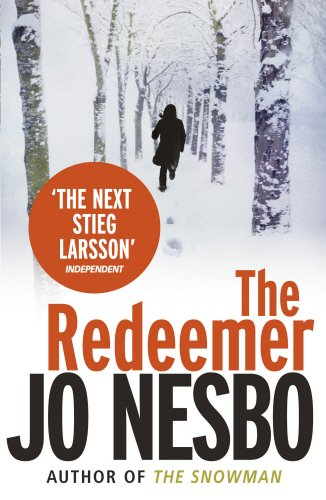 9780099505969: The Redeemer: 6 (Harry Hole)