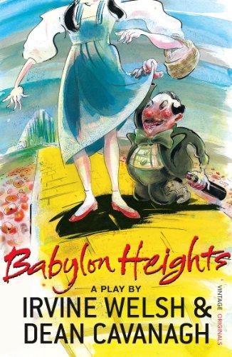 9780099505983: Babylon Heights