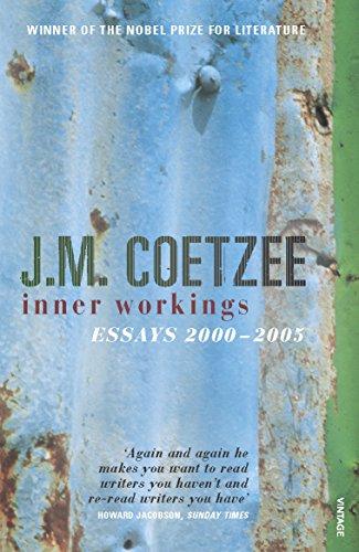9780099506140: Inner Workings: Literary Essays 2000-2005