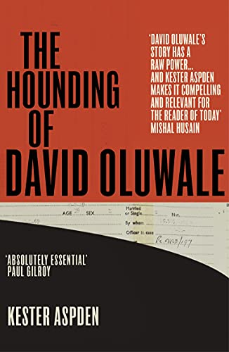 9780099506171: The Hounding of David Oluwale