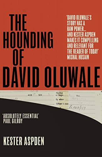 9780099506171: The Hounding of David Oluwale