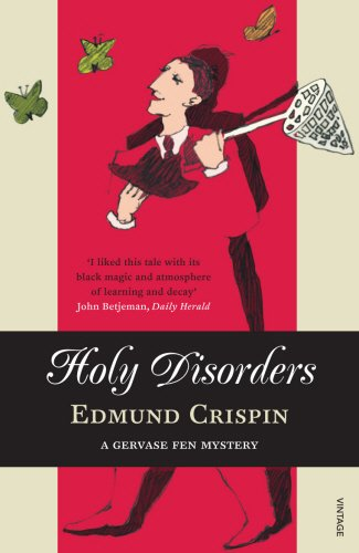9780099506195: Holy Disorders