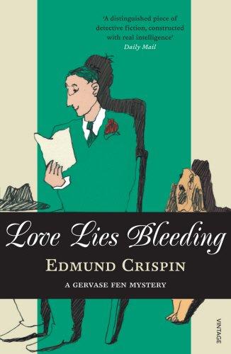 9780099506218: Love Lies Bleeding