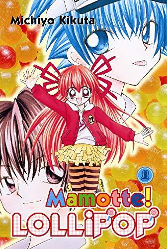 9780099506416: Mamotte!Lollipop: v. 1