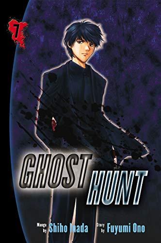 9780099506423: Ghost Hunt (v. 7)