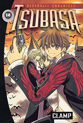 9780099506478: Tsubasa volume 14: v. 14