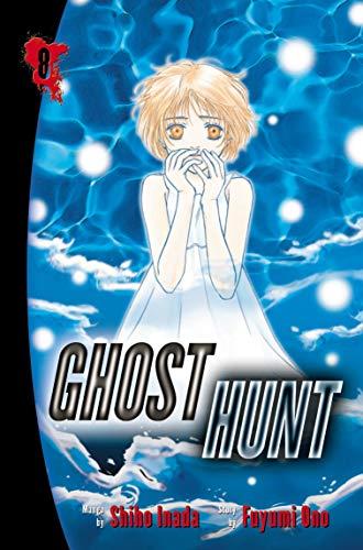 9780099506621: Ghost Hunt volume 8: v. 8