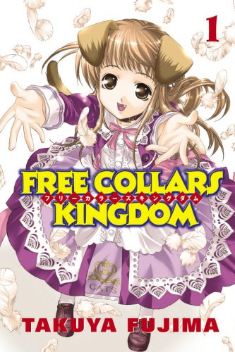9780099506706: Free Collars Kingdom 1: 1