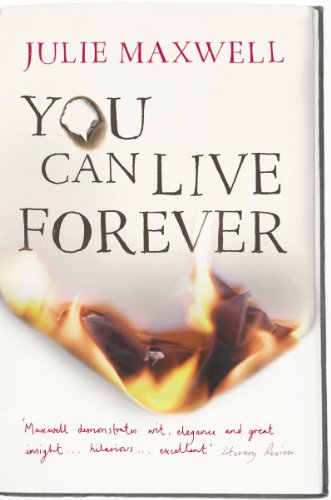 9780099506911: You Can Live Forever