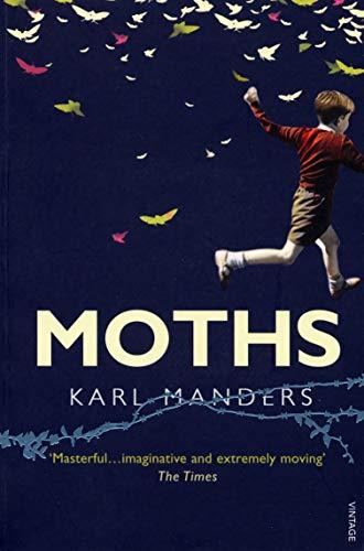 9780099507031: Moths