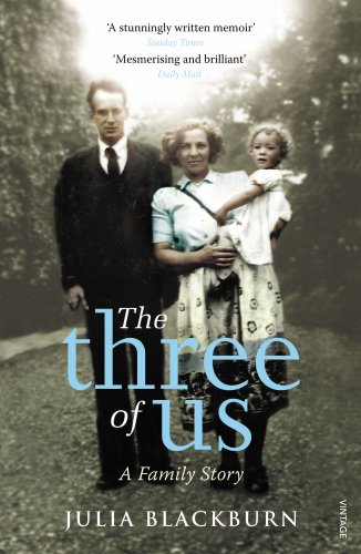 9780099507048: The Three of Us: A Family Story