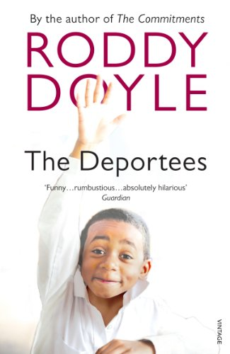 9780099507055: The Deportees