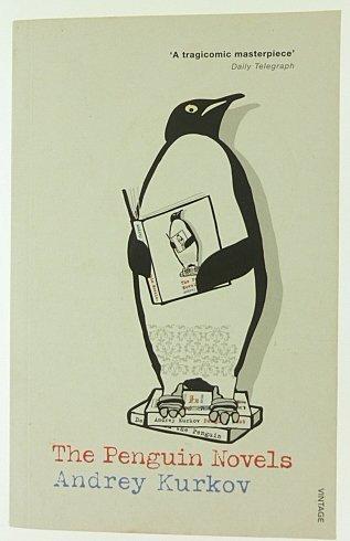 9780099507062: The Penguin Novels