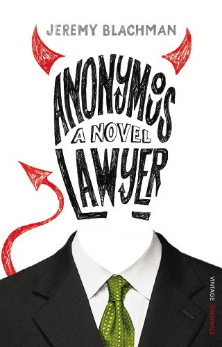 9780099507154: Anonymous Lawyer