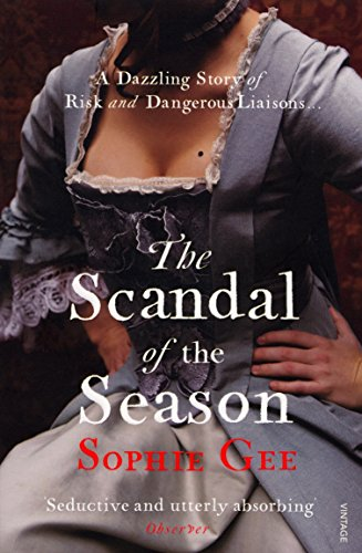 9780099507291: The Scandal of the Season