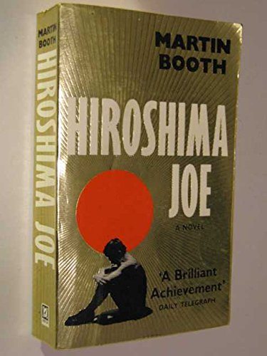 9780099507307: Hiroshima Joe