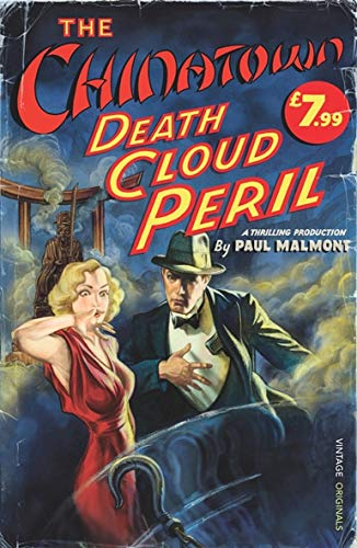 9780099507338: The Chinatown Death Cloud Peril