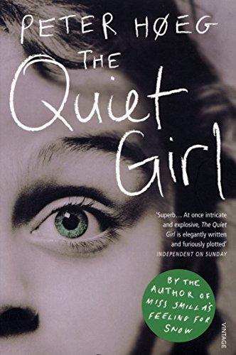 9780099507352: Quiet Girl