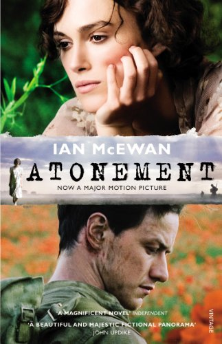 9780099507383: Atonement