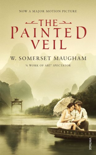 9780099507390: The Painted Veil