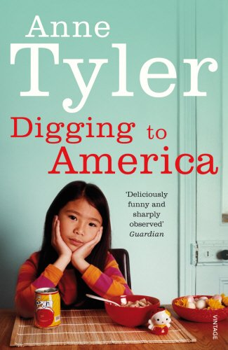 9780099507420: Digging to america