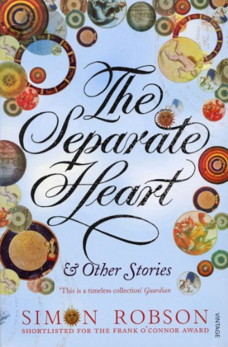 The Separate Heart: Robson, Simon