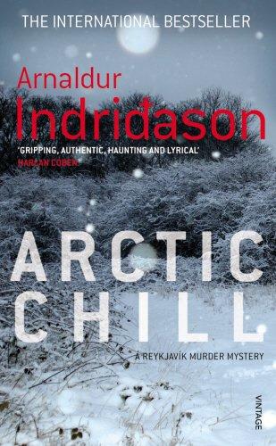 9780099507659: Arctic Chill