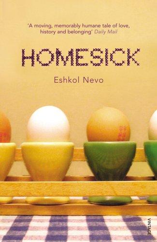 9780099507673: Homesick